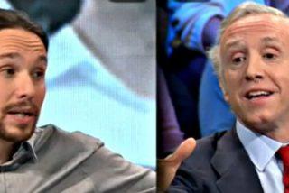 Iglesias manda un aviso liberticida a periodistas críticos vía Inda