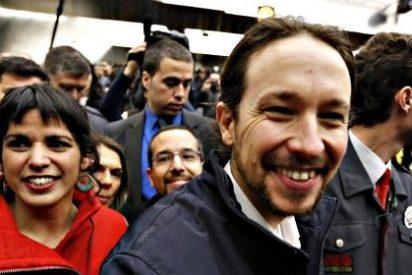 ¿Ha vetado Susana Díaz a Pablo Iglesias en Canal Sur como dice el de Podemos?