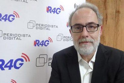 """Pablo Planas: """"Cataluña es el único sitio en donde se convocan unas elecciones nueve meses antes de que se produzcan"""""""