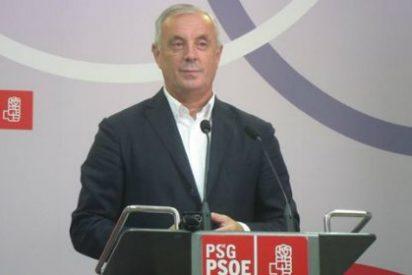 El Tribuna Superior de Justicia acuerda procesar al socialista Pachi Vázquez por prevaricación