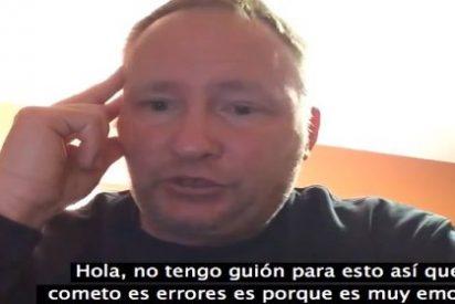 El conmovedor vídeo del padre que denuncia el racismo que sufre su hija adoptada