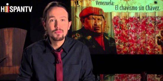 """Carlos Herrera: """"Desafiar al Estado en tertulias televisivas baratas hace que a Podemos le levanten las alfombras"""""""
