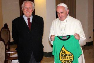 La encíclica del Papa sobre ecología no se publicará antes del verano