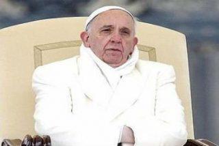 El obispo de Asís, contra los periodistas que se dicen católicos y critican al Papa