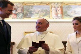 El Papa Francisco es la figura pública más valorada por los españoles