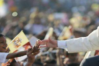 """El Papa recuerda que """"el verdadero culto a Dios no lleva a la discriminación, al odio o la violencia"""""""