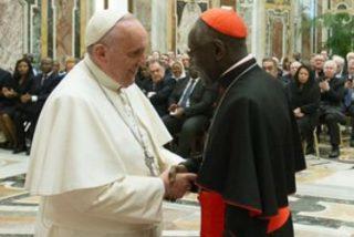 """El Papa clama por la """"reconstrucción de las personas"""" para levantar de nuevo Haití"""