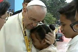 """""""¡Si vos no aprendés a llorar, no sos un buen cristiano!"""""""