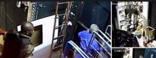 [Vídeo] Las primeras imágenes del 'supermercado de la muerte' en París durante la toma de rehenes