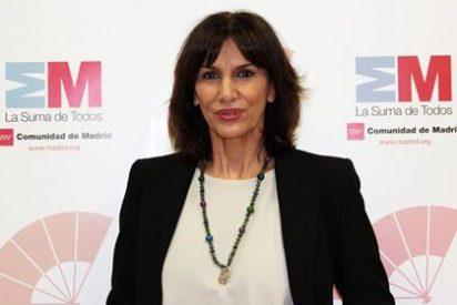 Pastora Vega, 'Sin miedo a la menopausia'