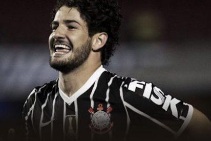 Al Sevilla le sale un nuevo competidor por Pato