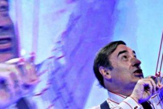 El diario online con el que amenazaba Pedrojota se llamará 'El Español' y no saldrá hasta el otoño de 2015