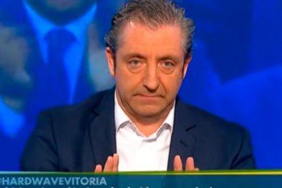 """Josep Pedrerol, sorprendido con el ataque de los jugadores del Barça a la prensa catalana: """"La caverna está ahora en Las Ramblas"""""""