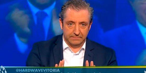 Estos son los ganadores a lo peor de la televisión: ¿qué dijo Pedrerol al recoger su 'Gerardo'?