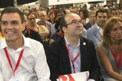 Una jugarreta de Chacón pudo costar a Pedro Sánchez un ridículo