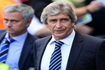 El City pretende fichar a un segundo delantero además de Bony