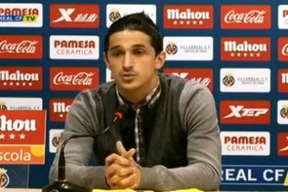 El Villarreal le manda a jugar a Segunda División