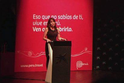 Perú presentó campaña internacional de turismo en Fitur 2015