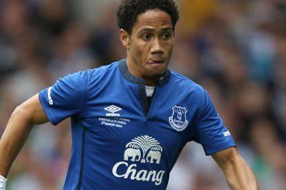 Un ex de Moyes en el Everton, a tiro de la Real