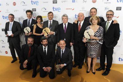 'La isla mínima', la gran triunfadora de los Premios Forqué