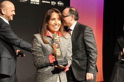 """Organización Mundial de Turismo galardona a Promperú con el """"Premio Ulises"""""""
