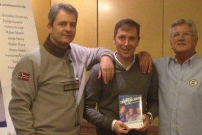 'Fichan' a Paco González y Manolo Lama hasta 2020