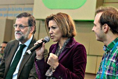 El 65,2% de los españoles que votaron al PP hace tres años volvería a votarlo ahora