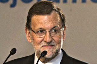 """Mariano Rajoy sacude a Podemos: """"Espero que la radicalidad, tan de moda hoy, dure poco"""""""