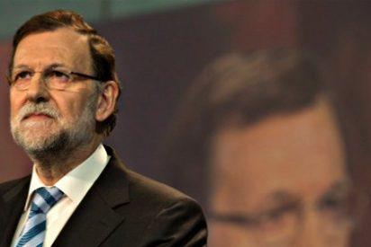 """Mariano Rajoy: """"No podemos jugarnos el futuro a la ruleta del populismo"""""""