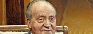 La Nochevieja del Rey Juan Carlos deja al aire a los 'zarzuelólogos' de toda la vida