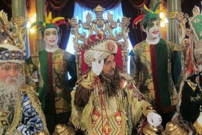 El nuevo itinerario de la rutilante Cabalgata de los Reyes Magos por las calles de Palma