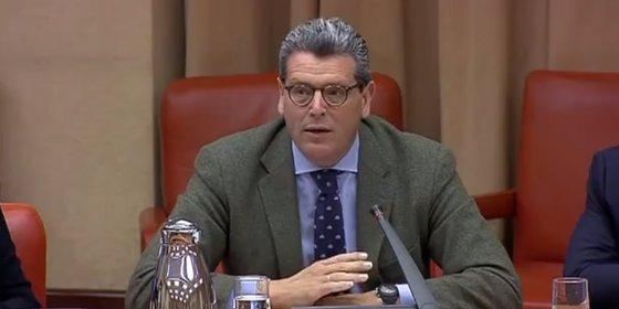 """Ricardo Tarno (PP): """"No necesitamos una presidenta que piensa solo en sí misma"""""""