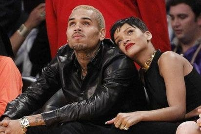 Chris Brown pierde la libertad condicional