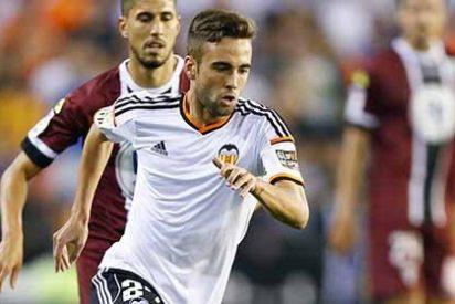 El Granada ficha al futbolista del Valencia