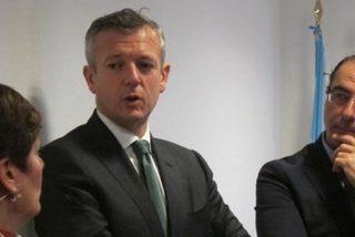 Rueda comparte con Puy que el recorte de diputados puede esperar