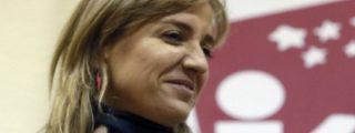 El dedo de Tania Sánchez es de Aúpa: bendijo al hermano con otros 215.600 € a través de 'santos' contratos menores