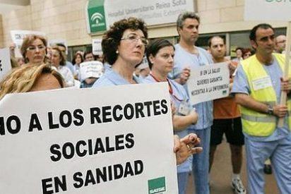 Colapso en la sanidad andaluza: mueren en Urgencias tras esperar más de once horas a ser atendidos