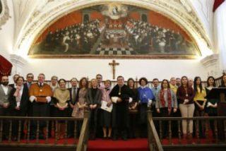 La UPSA celebra Santo Tomás de Aquino