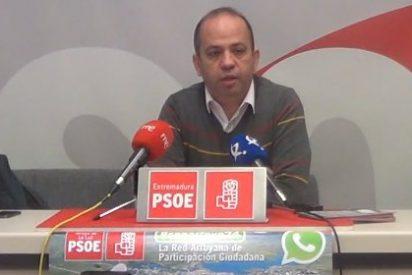 El PSOE denuncia la exclusión de las Mancomunidades de un programa de empleo