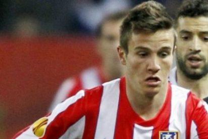 El Atlético de Madrid da 'un palo' a Jorge Mendes