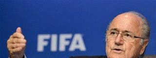 """Palo de Blatter al Barça: """"Es importante en el fútbol aceptar las decisiones con respeto"""""""