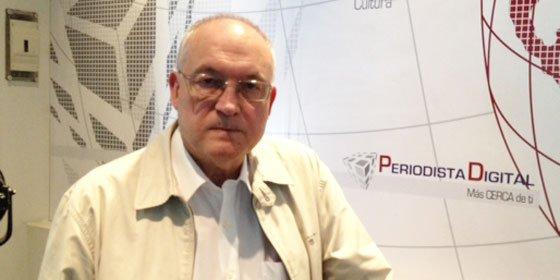 """Serafín Fanjul: """"Me preocupa la implantación social de comunidades musulmanas en España"""""""
