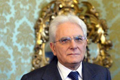 El Papa felicita al nuevo presidente de Italia