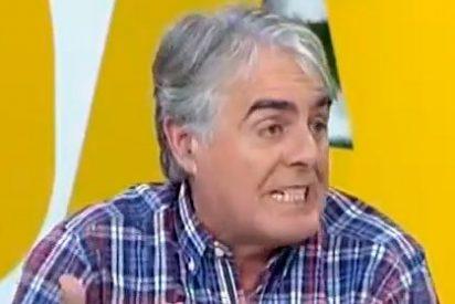 """Siro López arremete contra la entrevista de Iker en COPE: """"Sin duda, el trompetero de Casillas es Manolo Lama"""""""