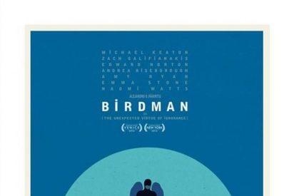 'Birdman' parte como favortia en los Oscars tras arrasar en los Premios del Sindicato de Actores