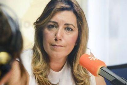 La masacre islamista de París hace recular a Susana Díaz con la expropiación de la Mezquita