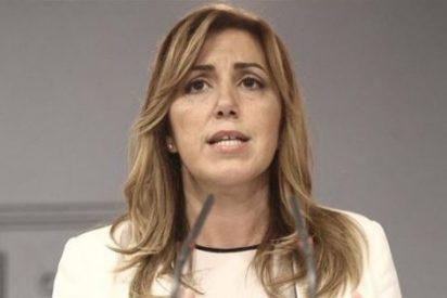 Susana Díaz ya tiene el respaldo del PSOE andaluz para 'salir de cuentas'... electorales