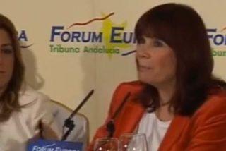 Susana Díaz ya tiene quien le suceda y pone en marcha la maquinaria en favor de Micaela Navarro