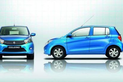Suzuki Celerio, un básico con aspiraciones