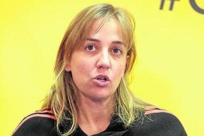 A Tania Sánchez la van a dejar bizca a disgustos: Hacienda embarga por moroso a IU de Madrid